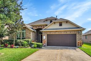 8714 E Windhaven Terrace Trail, Cypress, TX 77433