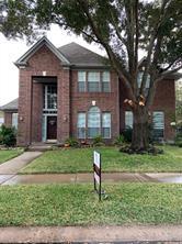 19019 Ridge Hill Court, Houston, TX 77084