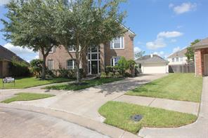 2510 Quiet Lake Court, Pearland, TX 77584