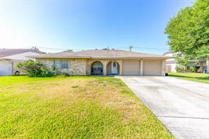 11602 Brook Meadow Drive, Houston, TX 77089