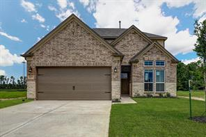 16325 Olive Sparrow Drive, Conroe, TX 77385