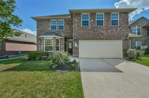 21438 Kirsten Falls Drive, Porter, TX 77365