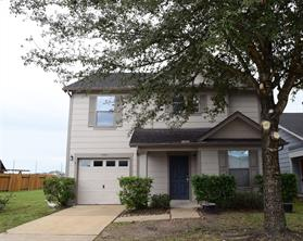 3503 Red Meadows, Spring, TX, 77386