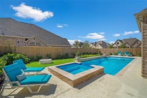 2415 Magnolia Bloom Court, Fulshear, TX 77423