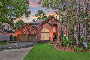 214 Bristol Bend Circle, The Woodlands, TX 77382