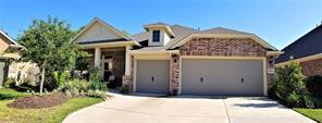 2507 Benbrook Springs Court, Richmond, TX 77406