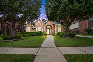 20203 Glen Lake Drive, Spring, TX 77388