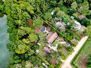 26118 Lakeview Drive, Hockley, TX 77447