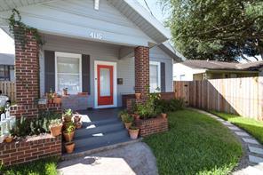 4116 Walker Street, Houston, TX 77023