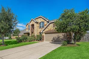 1605 Cross Stone Court, Pearland, TX 77089