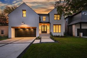 1914 Du Barry Lane, Houston, TX 77018