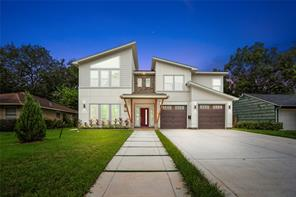 4114 Woodfin Street, Houston, TX 77025
