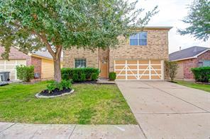 3543 Junction Bend Lane, Katy, TX 77494
