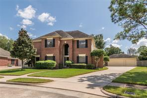 14723 Dawn Vale Drive, Houston, TX 77062