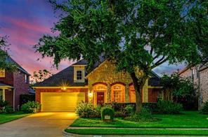 5910 Garden Hills Drive, Sugar Land, TX 77479