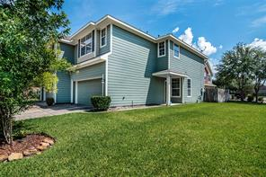 19902 Squire Place, Humble, TX 77338