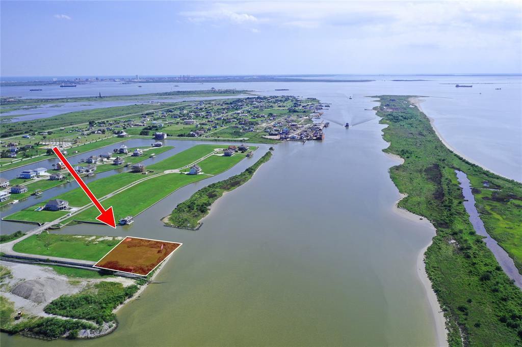 1513 Laguna Harbor Lane, Port Bolivar, Texas 77650, ,Lots,For Sale,Laguna Harbor Lane,22166500
