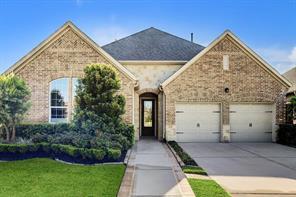 2 Willow Bay Drive, Missouri City, TX 77459