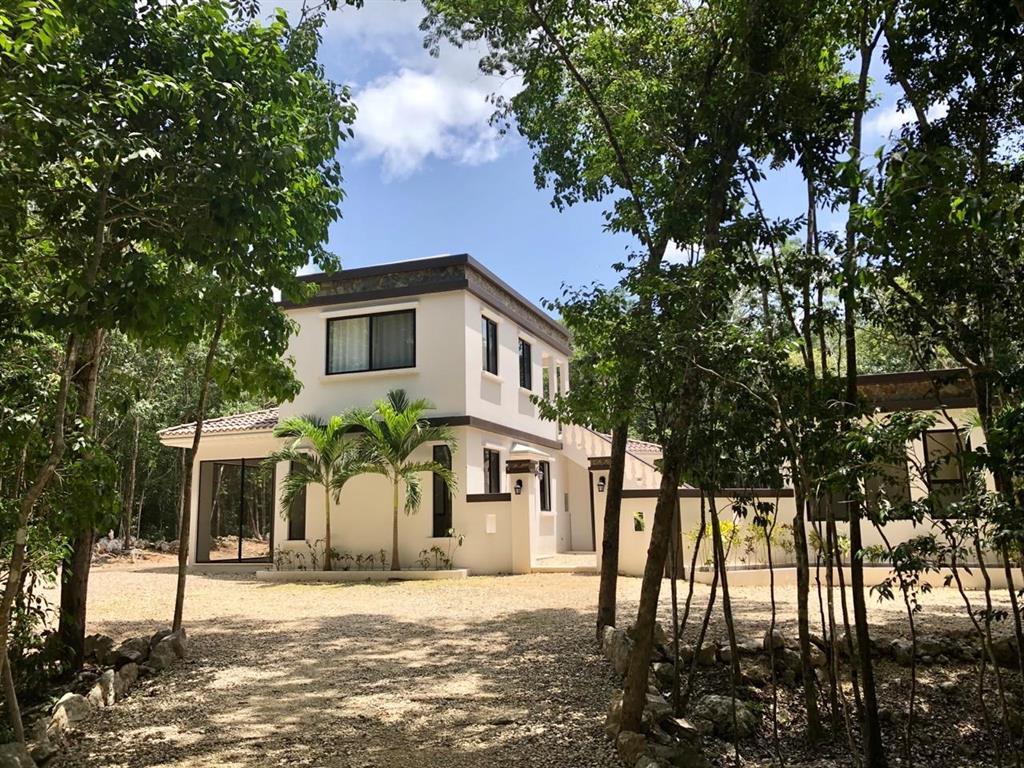 Los Arboles Tulum, Tulum Quintana Roo,  77780