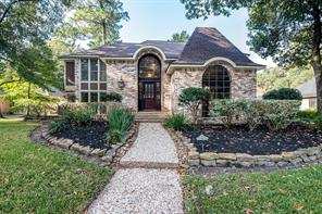 5002 Middle Falls Drive, Kingwood, TX 77345
