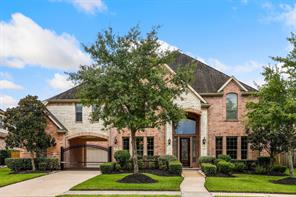 12318 Bend Creek Lane, Pearland, TX 77584