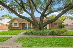 6042 Cheena Drive, Houston, TX 77096