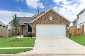 20223 Rainflower Bay Lane, Richmond, TX 77407