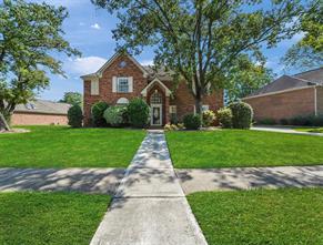 15215 Greenleaf Lane, Houston, TX 77062