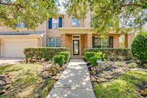 20911 Silver Chase Lane, Richmond, TX 77406