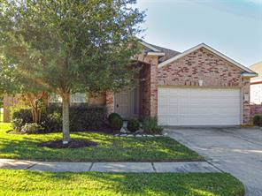 9507 Curry Landing Drive, Houston, TX 77095