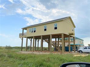 1760 Redfish, Crystal Beach, TX, 77650