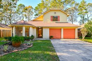 2819 Creek Manor Drive, Kingwood, TX 77339