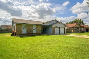 11402 Woodviolet Drive, Houston, TX 77089