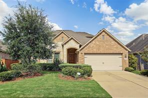 10427 Pladdawa Lane, Richmond, TX 77407