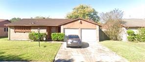 15806 Blueridge, Houston, TX, 77489