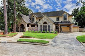 2203 Meadow Gardens, Houston, TX, 77062