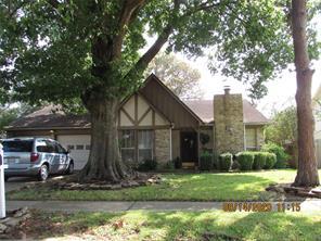 4015 Thistlewood Drive, Pasadena, TX 77504