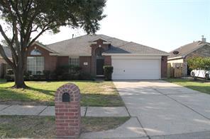 20031 Upland Creek Drive, Katy, TX 77449