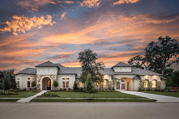 PARTNERS IN BUILDING has designed and built literally thousands of one-of-a-kind homes since the company was founded in 1986. All that custom home experience is invaluable to our customers. We understand a luxury, custom home is different from any other home. Unique, like you are.