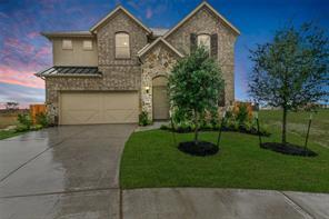 3518 Hornsilver Court, Katy, TX 77494