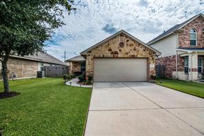 9014 Eldorado Glen Drive, Humble, TX 77338