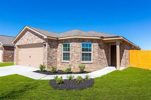 300 Spanish Stone, Katy, TX, 77493
