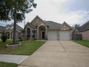 3202 Chappelwood, Pearland, TX, 77584