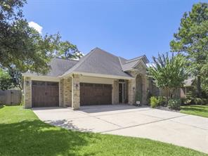 11711 Canyon Bend, Tomball, TX, 77377