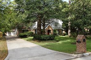 17607 Rustington Drive, Spring, TX 77379