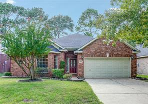 19406 Water Point Trail, Humble, TX 77346