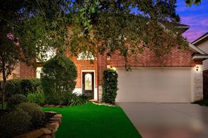 178 Black Swan Place, The Woodlands, TX 77354