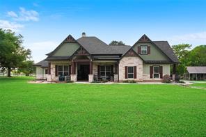 22709 Decker Prairie Rosehil Road, Tomball, TX 77377