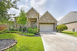 1602 Preserve Lane, Pearland, TX 77089