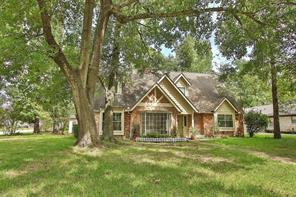 222 Hickory Ridge Drive, Shenandoah, TX 77381